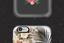 Phone cases / by Jenny Jardine