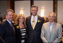 Achieving Alumni / Famous & notable alumni from CU-Boulder's Leeds School of Business.
