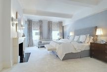 Bedroom Inspiration / by CRT Flooring Concepts