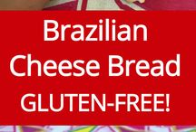 Gluten free / Gluten free foods and recipes