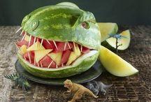 Dinosaur Sweet Sixteen!!! / by Kenzie
