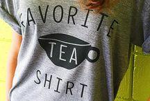 Coffee, Tea, Beer, Food etc...