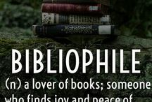 Bibliophile ❤