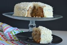 Macadamia Mother's Day / Enjoy these recipes Macadamia Mother's Day