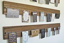 Photo display ideas