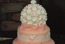 Communion Cakes / by Frances Gill
