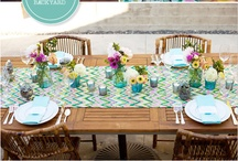 Party planners / by Jennifer Chaney-Snapp