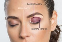 Make up - how to guides