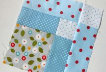 Sewing: Patchwork and Quilts / Quilting and Patchwork ideas, inspiration, tutorials and tips.