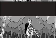 comics macabros