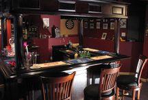 Bar Canopy