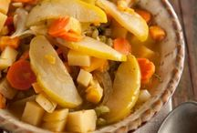 Cooking - Soups / by Stacey Evans