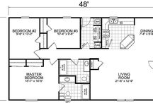 dream home floorplan