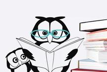 Books / Reading