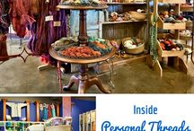 Inside Personal Threads Boutique / See the inside of Personal Threads Boutique!