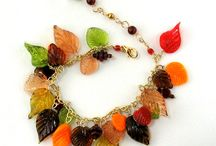 Fall Jewelry / by Trena Peebles
