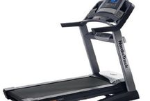 NordicTrack Treadmills / Here are treadmills made by NordicTrack