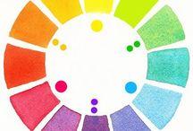 Color Lessons