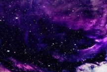 Galaxy wallpapers ☆