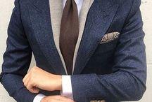 Стиль джентльмена