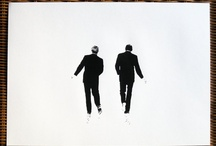 Morecambe and Wise / Morecambe and Wise / by Sue Stephens
