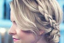 Braids / Hairstyles / by Lauren James