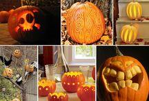 fall & halloween