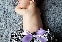 Baby  / by Danielle Kiersz