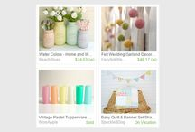 12 Little Things :: Etsy Treasuries / Treasury lists curated by Zuri on Etsy / by 12 Little Things