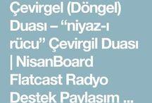 çevirgel