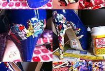 Tøj oj sko