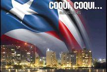 Puerto Rico Patria Querida / Hermosas estructuras y paisajes de Puerto Rico / by Olga Solivan