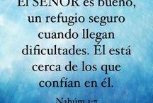 Nahum / Nahúm