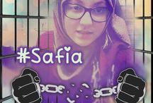 Safia Schmitter / Fotos und News zum Fall Safia S.