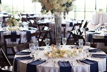 Megan & Marvin - decor & flowers - 25 February 2017 / Some ideas for our decor and flowers - wedding date Saturday 25 February 2017.