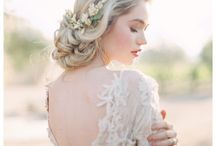 Bridal Shoot Inspiration / by Lilia Photography