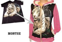 T-Shirt Revamps / by Kristen Lyon