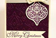 (AC) Cards ~ Christmas Ornament