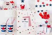 Patriotic Crafts DIY / by Janis Ussery