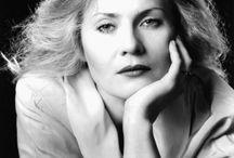 Aktorka PL - Grażyna Szapołowska