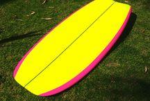 Tavole / Surfboard