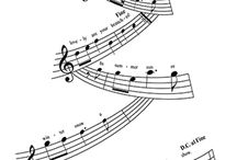 Music Composition / Tips, techniques, history and info about music notation, composition, arranging, and more!