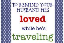 Pilot wife problems / by Tiara Reeder