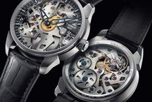 World of watches / Watchbrands