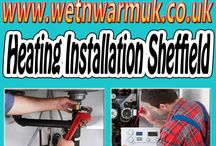 Heating Installation Sheffield