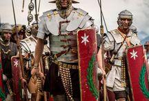 Caida Imperio Romano E.M