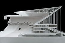 Architecture // Stadium