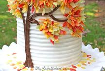 Cake decoraton