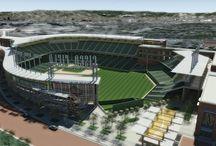 My blog :) / Insider information on Bay Area baseball.