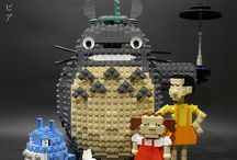 Lego Creations!!! / by :) (: